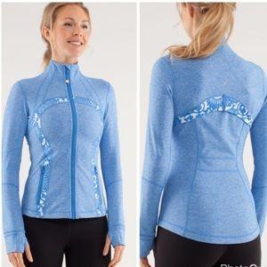 Lululemon Porcelain Blue Define Jacket 12